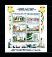 Tayikistán  Nº Yvert  262/7  En Nuevo - Tayikistán