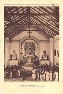 Afrique >Tanzanie Eglise De MOROGORO  - ETAT = Voir Description (Religion) *PRIX FIXE - Tanzania