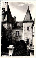 37 - LIGUEIL -- Ancienne Chancellerie Actuellement Ecole - Francia