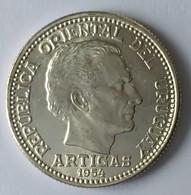20 Cts 1954 - URUGUAY - Superbe - - Uruguay