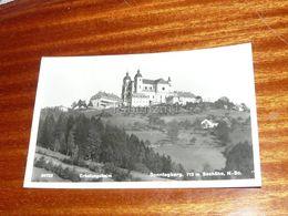 Sonntagberg 713 M. Seehöhe, N.-Oe. Erholungsheim Austria - Sonntaggsberg
