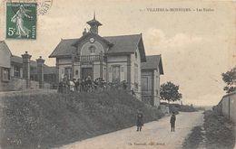 VILLIERS LE MORHIER - Les écoles - Other Municipalities
