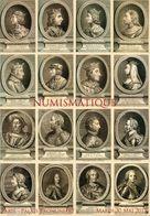 Catalogue De Vente. 2017. Monnaies D'or De Philippe IV Le Bel à Louis XVI - Books & Software