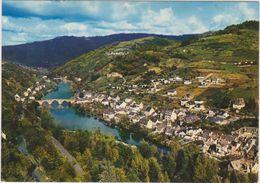 12  Entraygues  Sur Truyere  La Vallee De La Truyere - Autres Communes