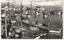 85..CROIX DE VIE  LE PORT 1964 CPSM   TTBE - Saint Gilles Croix De Vie