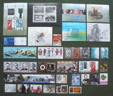 Poland 2009 - Used (o) - (almost) Complete Year Set Of 49 Stamps + 7 Blocks --- Pologne Polonia Polen --- Ro - Pologne