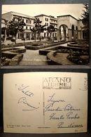 (FG.R24) ABANO TERME - GIARDINI PUBBLICI, TERME AURORA (PADOVA) - Padova (Padua)