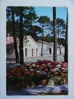 ST RAPHAEL VALESCURE SAINT CENTRE FAMILIAL DE VACANCES A T C   ATC ECRITE TIMBREE - Autres Communes
