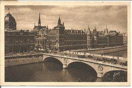 Paris > Palais De Justice - Francia