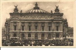 Paris > L'Opéra - Francia