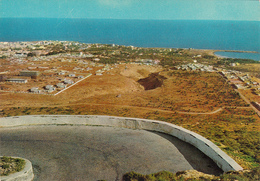 LIBYA - Derna - View From El-Fataih - Libia