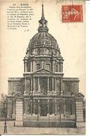 Paris > Dome Des Invalides - Francia