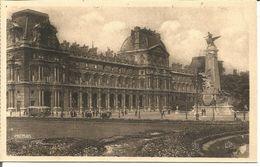 Paris > Palais Du Louvre - Francia