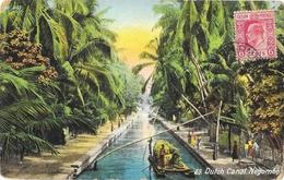 Sri Lanka (Ceylon, Ceylan) - Dutch Canal, Negombo - The Colombo Apothecaries Co. - Sri Lanka (Ceylon)