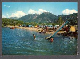 LEVICO TERME Camping Al Lago FG V  SEE SCAN  Animata - Italia
