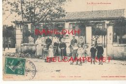 31 // AUZAS   Les Ecoles  985 - Autres Communes