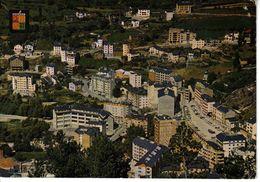 Valls D'Andorra N°173 Vue Partielle Carte écrite Année ? - Andorra
