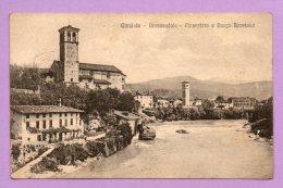Cividale - Broscandola - Monastero E Borgo Brossana - Udine