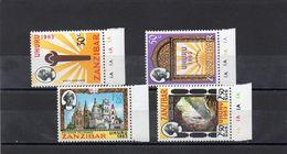 ZANZIBAR 1963 ** - Zanzibar (1963-1968)