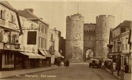 RPPC  WESTGATE CANTERBURY - Canterbury