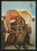 Marruecos. *Mariage Dans Les Haut Atlas* Ed. Jeff Nº 5030B. Nueva. - Marruecos