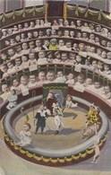 Baby, Bébé, Humour, Fantasy, Fantasie, Babies In A Theater (pk42596) - Humorvolle Karten