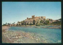 Marruecos. *Kasbah De Tifoultout* Ed. La Cigogne Nº 95.003.95. Circulada 1971. - Marruecos