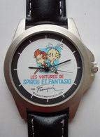 """Montre """"Spirou Et Fantasio"""" - Watches: Modern"""