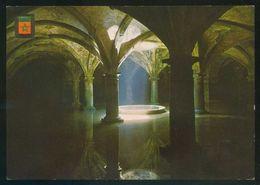 Marruecos. El Jadida. *La Cisterna...* Ed. Fisa Nº 5. Nueva. - Marruecos