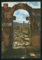 Marruecos. Volubilis. *Arco Y Ruinas* Ed. Fisa Nº 7. Nueva. - Marruecos