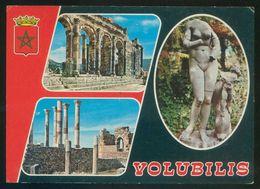 Marruecos. Volubilis. Ed. Ismail Nº 1223. Nueva. - Marruecos