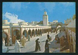 Marruecos. Essaouira. *Médina Rue Principale* Ed. Ittah Nº 1533. Circulada 1971. - Marruecos