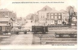 Ecausinnes La Gare - Other