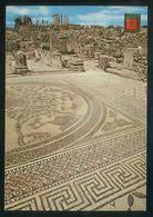 Marruecos. Volubilis. *Mosaico De La Casa De Orfeo* Ed. Fisa Nº 4. Nueva. - Marruecos