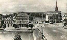 C-18-493 : MULHOUSE - Mulhouse
