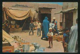 Marruecos. Sidi-Ifni. *Zoco Viejo* Ed. Fardi Mod. 83. Nueva. - Marruecos