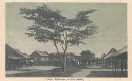 Congo, Katende, De Missie, Missiën Van Scheut (pk42640) - Missions