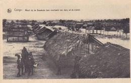 Congo, Mbull Bij De Basakala, Missiën Van Scheut (pk42643) - Missions