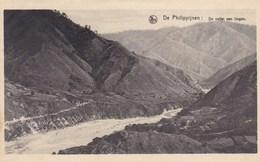 De Philippijnen Pugu, Philippines, De Vallei De Liogon  (pk42645) - Missions