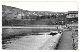 TRELOUP - COURCELLES - Barrage - 1960 - Francia