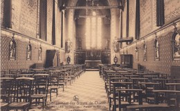 Etablissement Des Soeurs De Charité, Neufvilles Lez Soignies, La Chapelle (pk42686) - Soignies