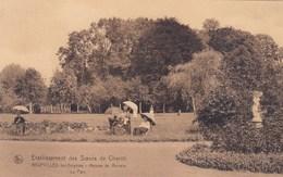 Etablissement Des Soeurs De Charité, Neufvilles Lez Soignies, Le Parc (pk42687) - Soignies