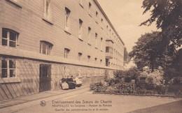 Etablissement Des Soeurs De Charité, Neufvilles Lez Soignies, Quartier Des Pensionnaires 1re Et 2e Section (pk42688) - Soignies