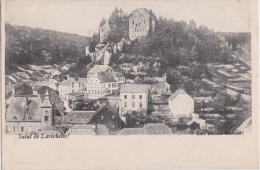 Bm - Cpa Luxembourg - Salut De Larochette - Larochette