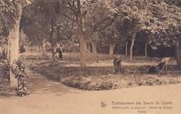 Etablissement Des Soeurs De Charité, Neufvilles Lez Soignies, Prairie (pk42689) - Soignies