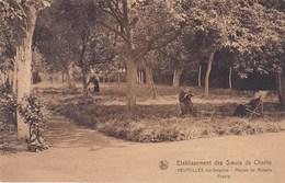 Etablissement Des Soeurs De Charité, Neufvilles Lez Soignies, Prairie (pk42690) - Soignies