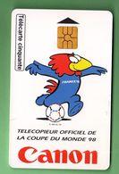 EN1736 CANON *** FOOTIX *** LUXE *** (A220-P16) - France