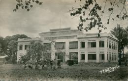 CAMEROUN  DOUALA  /  Le Palais De Justice  -  Années 50-60  / - Cameroun