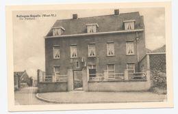 Rollegem-Kapelle: De Pastorij - Ledegem