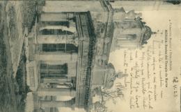 ESPAGNE  MERIDA  /  Restos Del Templo De Marte  / - Mérida